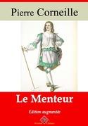 Le Menteur | Edition intégrale et augmentée