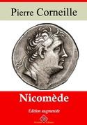 Nicomède   Edition intégrale et augmentée