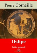 Oedipe | Edition intégrale et augmentée