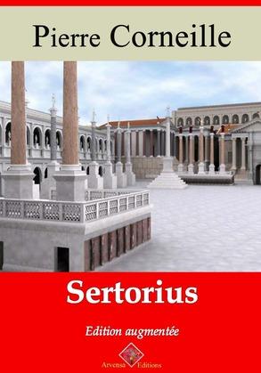 Sertorius | Edition intégrale et augmentée