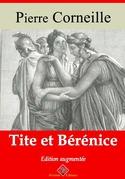 Tite et Bérénice | Edition intégrale et augmentée