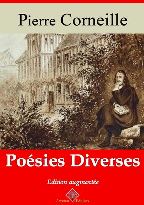 Poésies diverses   Edition intégrale et augmentée