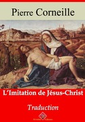 L'Imitation de Jésus-Christ | Edition intégrale et augmentée