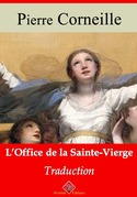 L'Office de la Sainte Vierge | Edition intégrale et augmentée