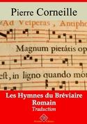 Les Hymnes du bréviaire romain | Edition intégrale et augmentée