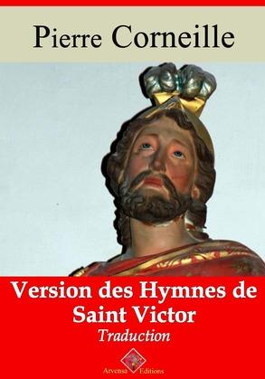 Version des hymnes de saint Victor | Edition intégrale et augmentée