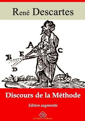 Discours de la méthode | Edition intégrale et augmentée