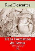 De la formation du foetus | Edition intégrale et augmentée