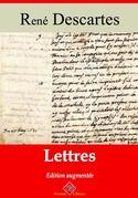 Lettres | Edition intégrale et augmentée