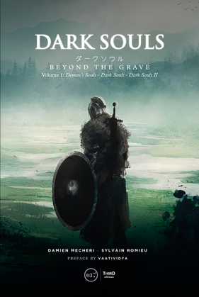 Dark Souls. Beyond the Grave - Volume 1