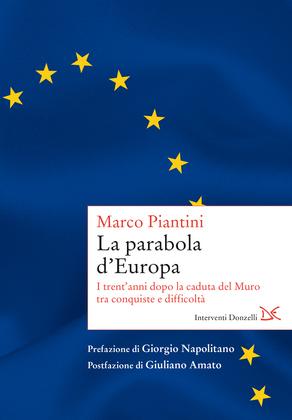 La parabola d'Europa