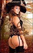 Rebecca's Erotic Magic