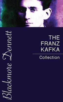 The Franz Kafka Collection