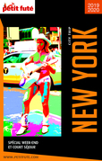 NEW YORK CITY TRIP 2019 City trip Petit Futé