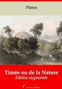 Timée ou de la Nature | Edition intégrale et augmentée