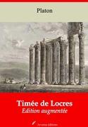 Timée de Locres | Edition intégrale et augmentée