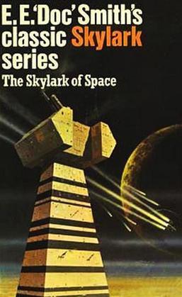 The Skylark of Space