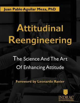 Attitudinal Reengineerig: The Science and the Art of Enhancing Attitude