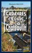 Cadavres exquis à Châteaulin