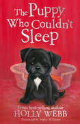 The Puppy Who Couldn't Sleep