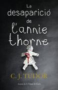 La desaparició de l'Annie Thorne