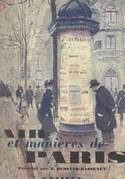 Air et manières de Paris
