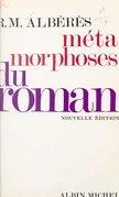 Métamorphoses du roman