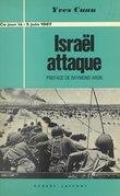 5 juin 1967, Israël attaque
