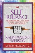 Self-Reliance (Condensed Classics)