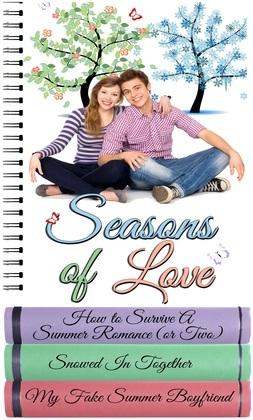 Seasons of Love Boxed Set