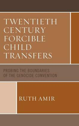 Twentieth Century Forcible Child Transfers