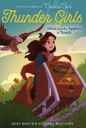 Idun and the Apples of Youth