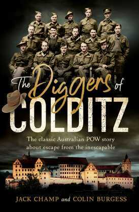 The Diggers of Colditz