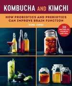 Kombucha and Kimchi