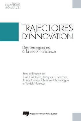 Trajectoires d'innovation