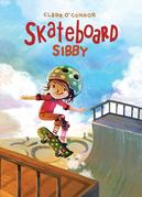 Skateboard Sibby