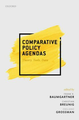 Comparative Policy Agendas