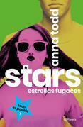 Stars. Estrellas fugaces (Edición mexicana)