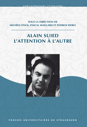 Alain Suied