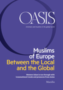 Oasis n. 28, Muslims of Europe. Between the Local and the Global