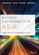 Business Sustainability in Asia