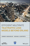 Efficient Multirate Teletraffic Loss Models Beyond Erlang