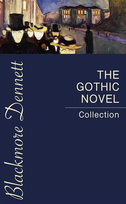 The Gothic Novel Collection