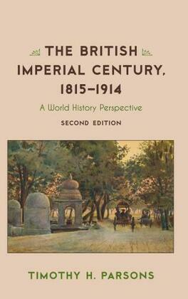 The British Imperial Century, 1815–1914