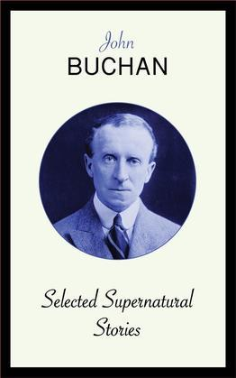 Selected Supernatural Stories