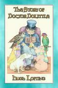 THE STORY OF DOCTOR DOLITTLE - Book 1 in the Dr. Dolittle series