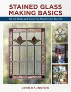 Stained Glass Making Basics