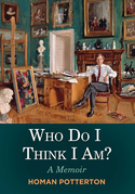 Who Do I Think I Am?