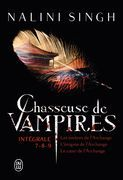 Chasseuse de vampires  - L'Intégrale