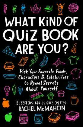 What Kind of Quiz Book Are You?